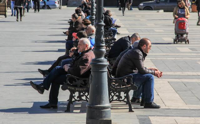 16,000 armenios renunciaron a su ciudadanía