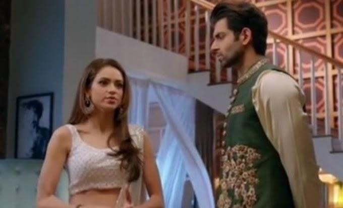 Viraj's wife Nitara betrays to expose Komolika