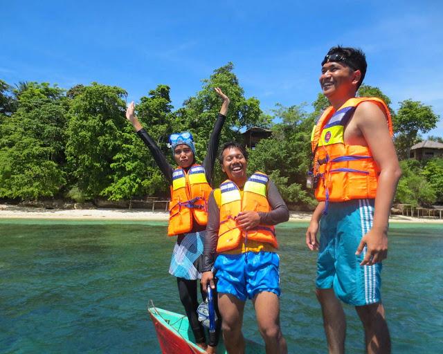 Awal Mula Menjadi Travel Blogger 3