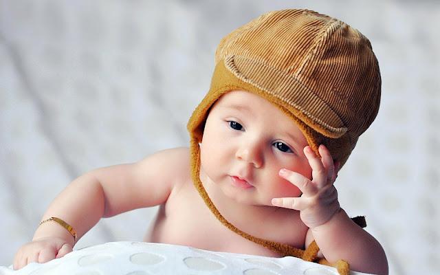 baby boy wallpaper