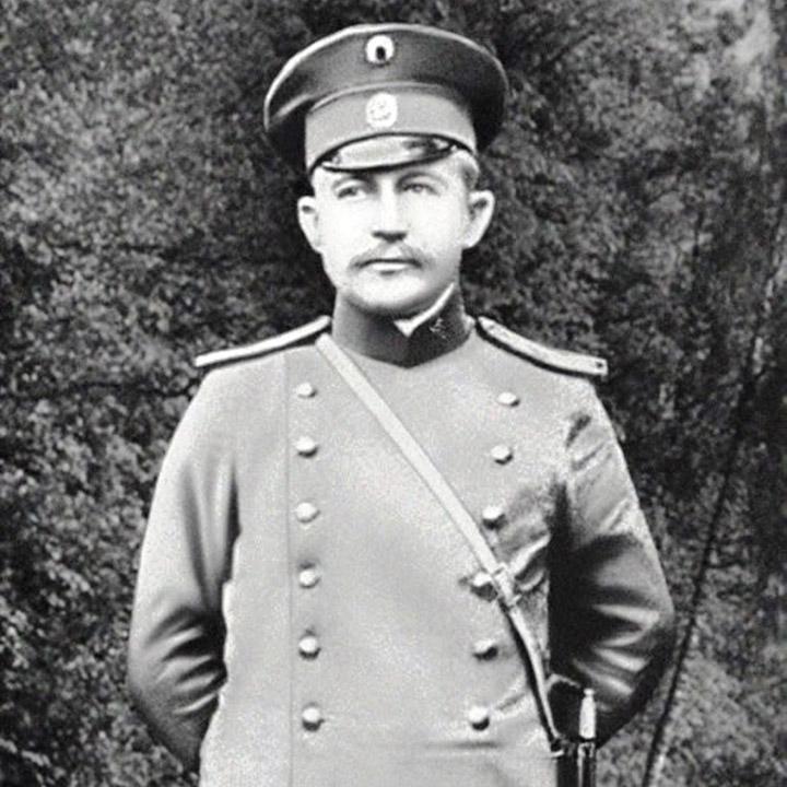 Микола Красовський