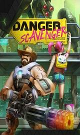 Danger Scavenger-CODEX