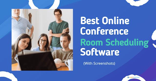 Best Free Online Meeting Scheduling Software