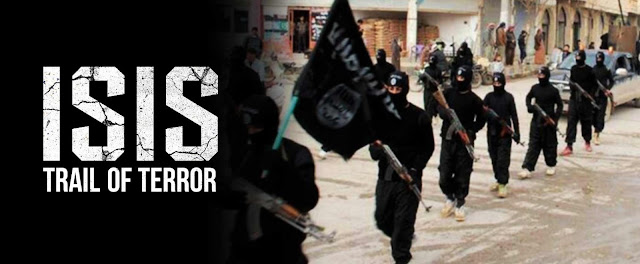 Tesina Isis