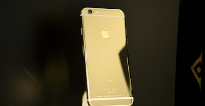 Thay vỏ điện thoại iPhone 6 Plus chất lượng