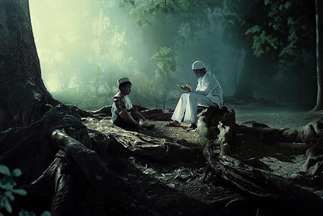 5 Etika Menasehati Dalam Islam