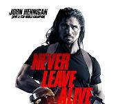 Download Film Never Leave Alive (2017) Bluray Subtitle Indonesia