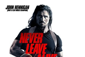Download Film Never Leave Alive (2017) Bluray Subtitle Indonesia