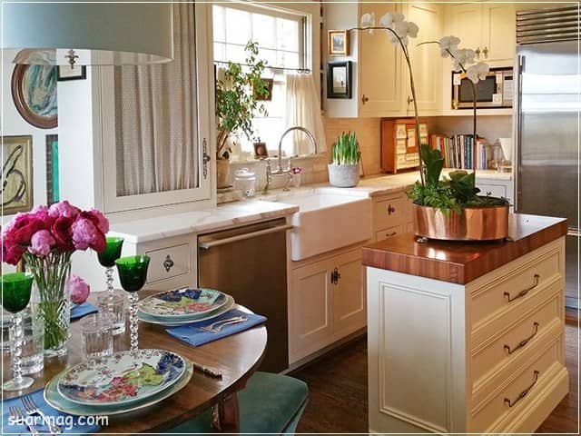 ديكور مطبخ 15 | Kitchen Decor 15