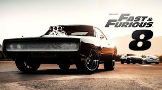 Fast & Furious 8 teaser trailer