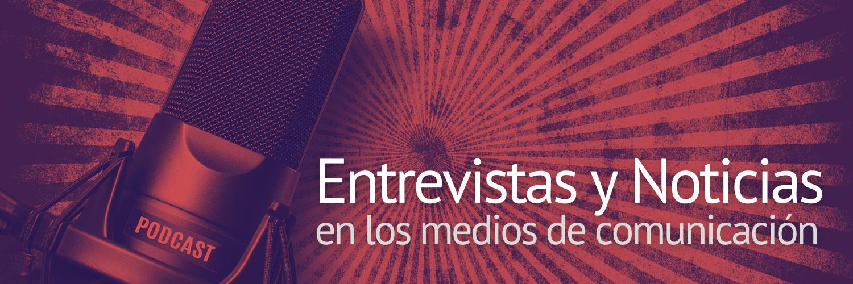 Entrevistas y Noticias Misioneras