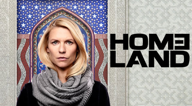 Crítica/Review temporada 8 de 'Homeland'. Un final perfecto