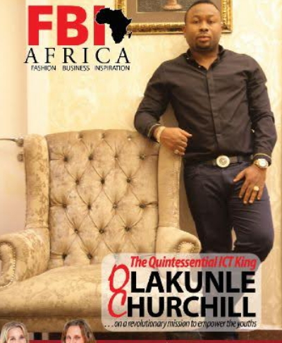 olakunle churchill biography