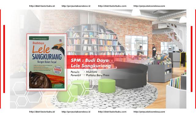 SPM : Budi Daya Lele Sangkuriang