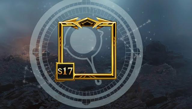 PUBG Mobile Season 17 official Tier rewards