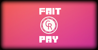 Кран денег - Fait Pay