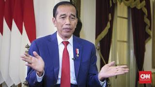 DPR Sebut Jokowi Tak Punya Rencana Jangka Pendek Cegah Corona