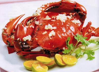 Cù Kỳ - Món ăn khá quen thuộc với những người dân trên đảo ở Vịnh Hạ Long