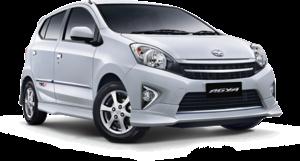 Menganal Mobil Toyota Agya dan Harga Bekasnya