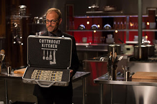 Cutthroat Kitchen Food Network