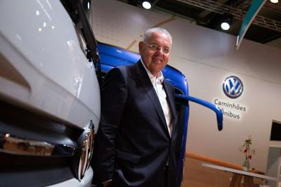 VWCO é marca com mais caminhões entre líderes de venda nos segmentos da Anfavea