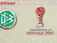 Piala Konfederasi 2017 Rusia : Jerman vs Meksiko