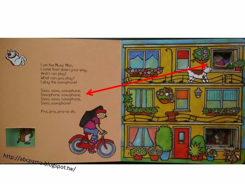 ABC PaMa 親子。溝通。教與學: 廖彩杏書單中--Child's play 系列在小小孩身上應用的技巧