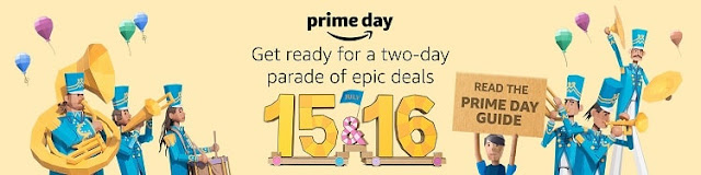 Amazon Prime Day 2019 - toptechcare.com