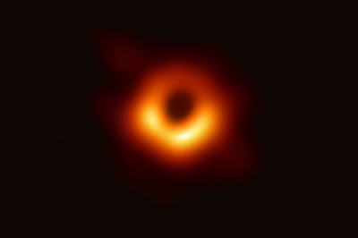 Black Hole - Lubang Hitam