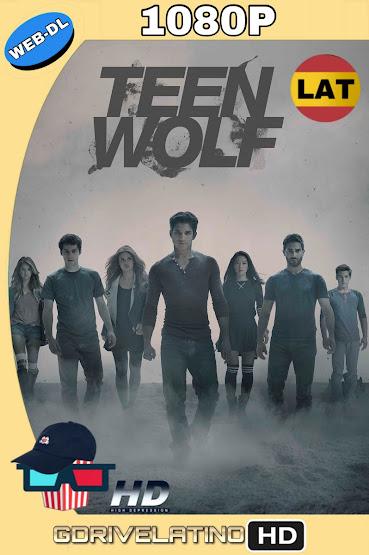 Teen Wolf  Temporada 01 al 04 NF WEB-DL 1080p Latino-Ingles MKV