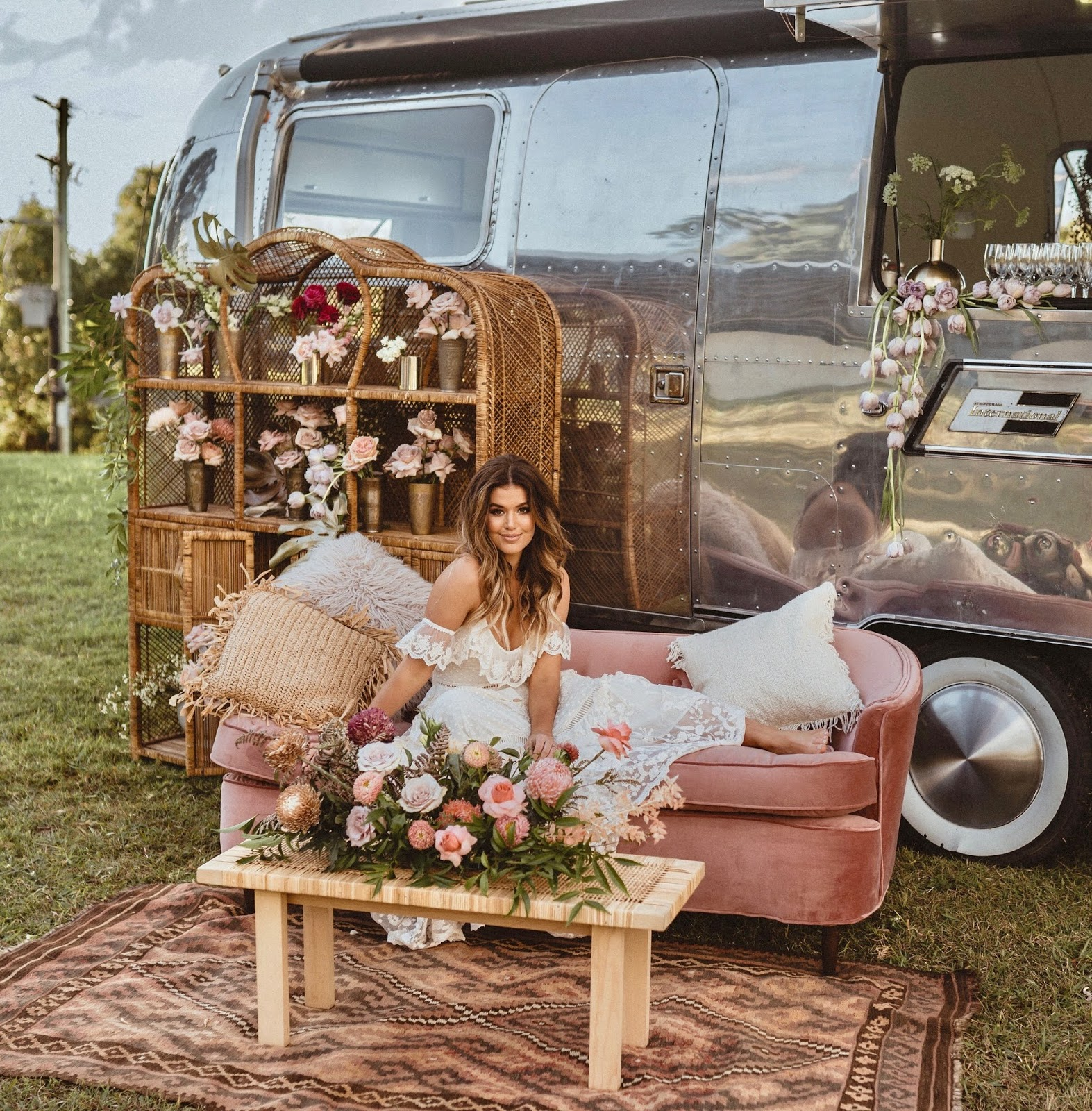 nathan lapham photography byron bay  wedding hire furniture decor boho weddings styling