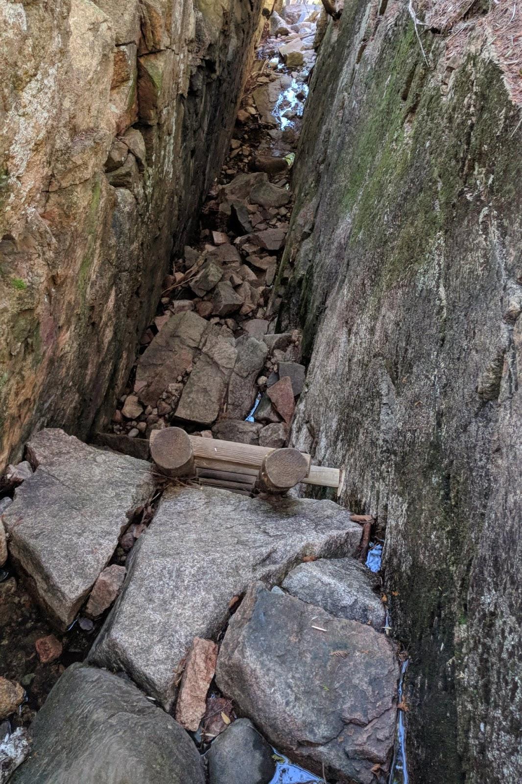 pemetic northwest trail