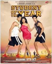 Student of the Year (2012) Full Movie 480p | 720p | 1080p