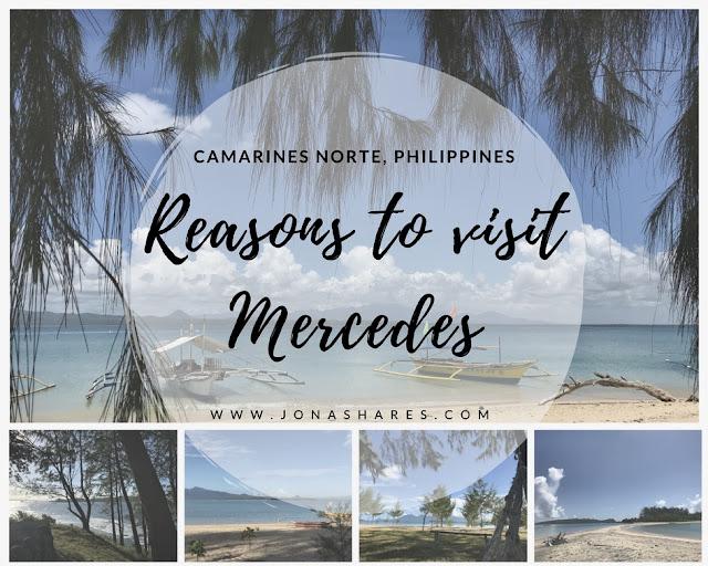 Mercedes, Camarines Norte, Philippines