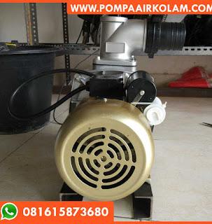 Harga Pompa Air Kolam