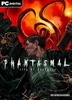 Download PC Game Phantasmal Full Version – CODEX