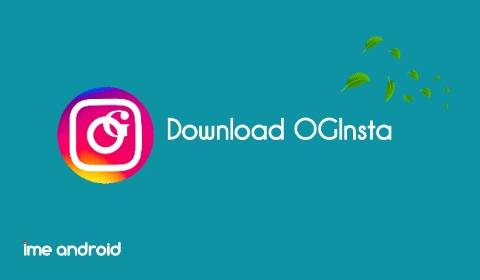 Download aplikasi Instagram mod