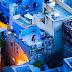 Visitando Jodhpur la ciudad azul del Sol