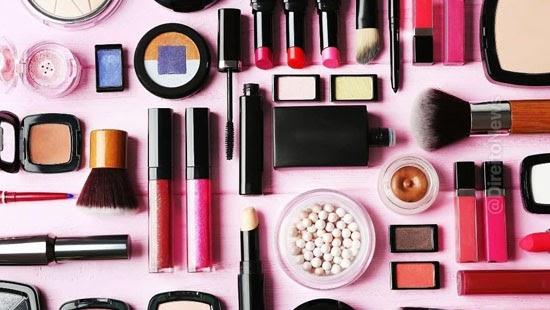 policia prende blogueira vendia cosmeticos falsificados