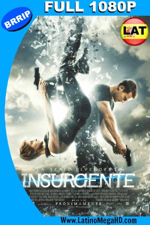 Insurgente (2015) Latino Full HD 1080P ()