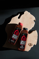 All Purpose UB Sauce Made in Michigan.