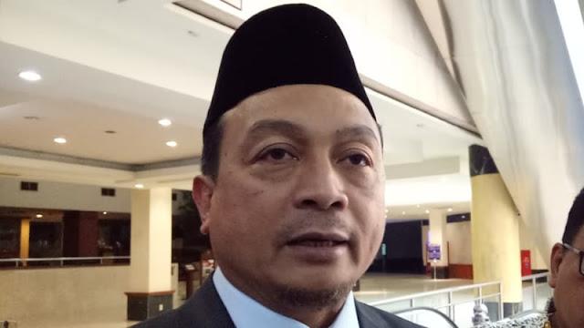 Soal Al-Quran Jadi Barang Bukti, Ustadz Bachtiar Nasir Angkat Bicara