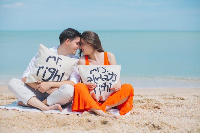 10 dấu hiệu cho thấy bạn đã gặp được bạn đời chung thủy