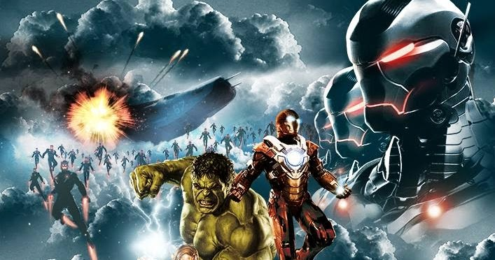 avengers age of ultron full movie in hindi download kickass
