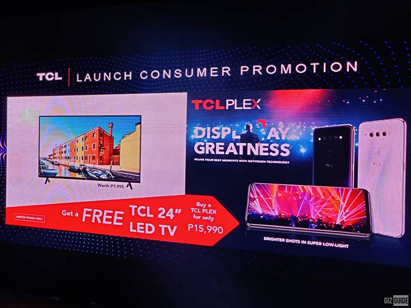 FREE TV!