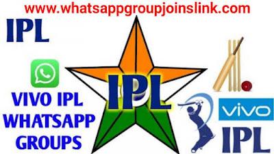 Vivo IPL Latest Whatsapp Group Link List::Vivo IPL WhatsApp Group Joins Link 2019