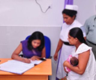 Inquiry into lady-doctor of Dambulla Hospital who influenced birth control