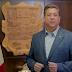 Ordena UIF congelar cuentas de la red del gobernador de Tamaulipas, García Cabeza de Vaca