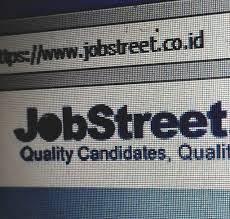 Situs Jobstreet