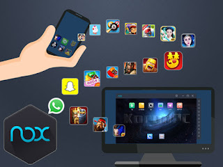 Nox App Player For Android/Mac/PC/iPhone/Window Free Download | How To install Use | Features